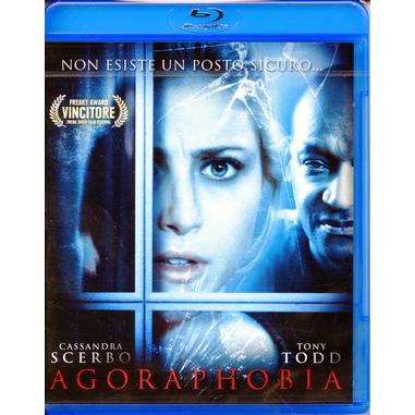 Agoraphobia, Blu-ray 2D ITA