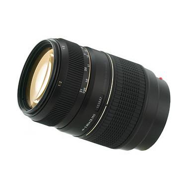 Tamron AF70-300mm F/4-5.6 Di LD Macro Nikon SLR Macro lens Nero