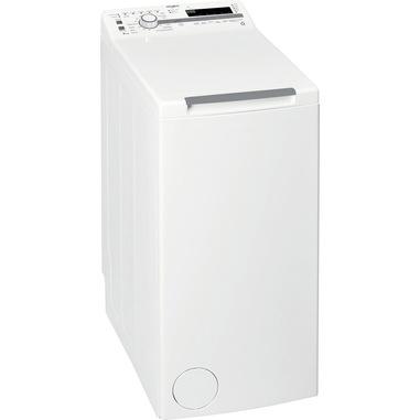 Whirlpool TDLR 6230S IT/N lavatrice Libera installazione Caricamento dall'alto Bianco 6 kg 1200 Giri/min A+++