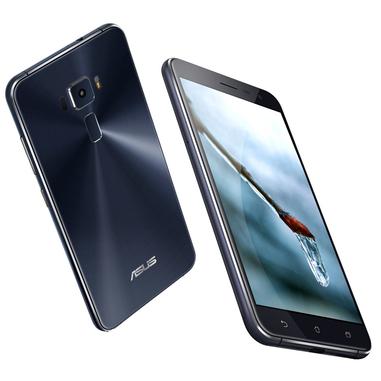 Asus ZenFone 3 4G 64GB Tim Nero