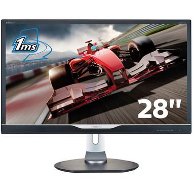 Philips Brilliance Monitor LCD Ultra HD 4K 288P6LJEB/00