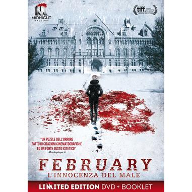 February (Blu-ray)