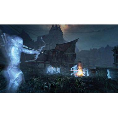 La Terra di Mezzo: l'ombra di Mordor -PlayStation 4