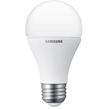 Samsung GB8WH3012AF0EU 12.2W E27 A+ Bianco caldo lampada LED energy-saving lamp