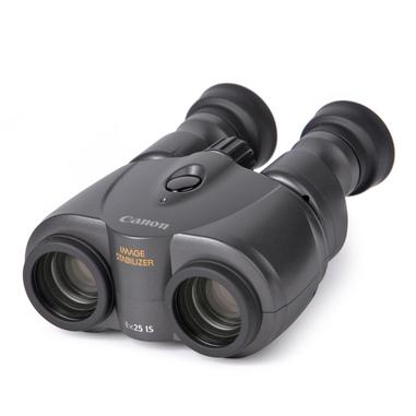 Canon binocolo 8X25 IS