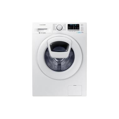 Samsung AddWash WW80K5410WW Libera installazione Caricamento frontale 8kg 1400RPM A+++ Bianco lavatrice