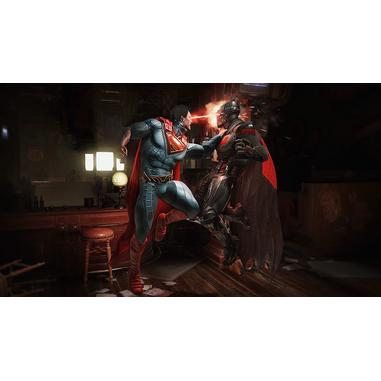 Injustice 2, Xbox One