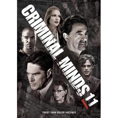 Criminal Minds, stagione 11 (DVD)