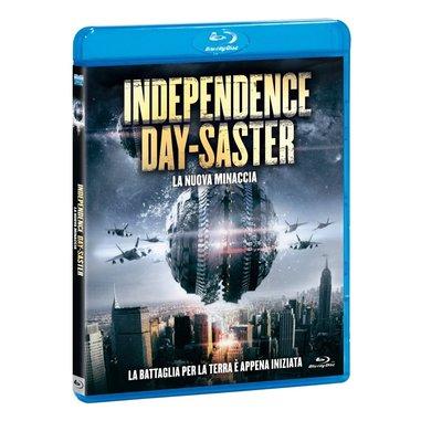 Independence Day-Saster - La nuova minaccia (Blu-ray)