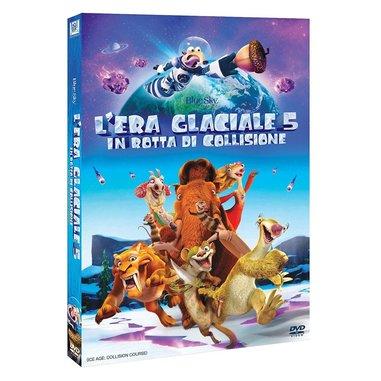 L'Era Glaciale 5 - In rotta di collisione (DVD)
