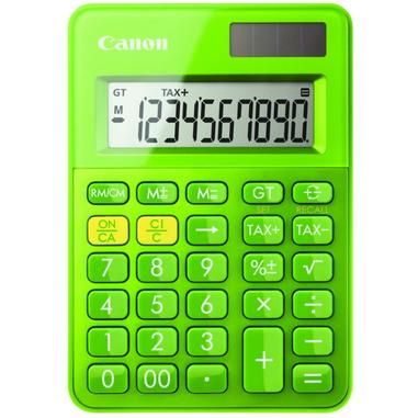 Canon LS-100K calcolatrice di base Verde
