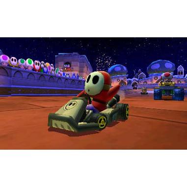 Mario Kart 7, 3DS