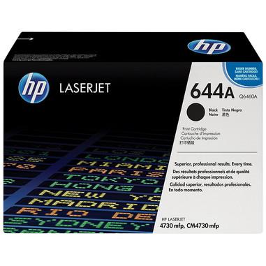 HP Cartuccia Toner originale nero LaserJet 644A