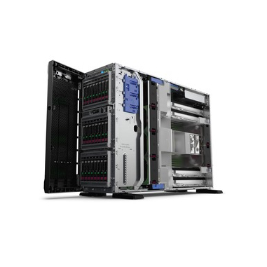 Hewlett Packard Enterprise ProLiant ML350 Gen10 server 2.2 GHz Intel® Xeon® 4114 Rack (5U) 800 W