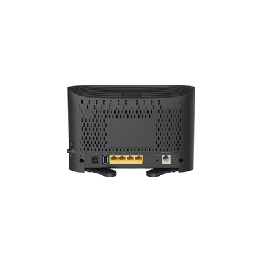 D-Link DSL-3782 modem router