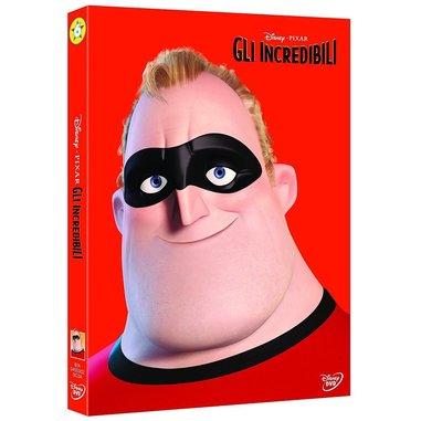 Gli Incredibili - 2016 (DVD)