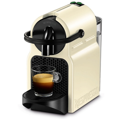 DeLonghi EN80CW Macchina per caffè con capsule Nespresso macchina per il caffè