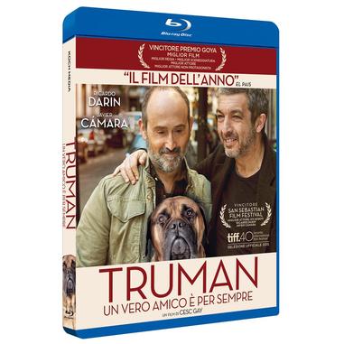 Truman - Un vero amico è per sempre (Blu-ray)
