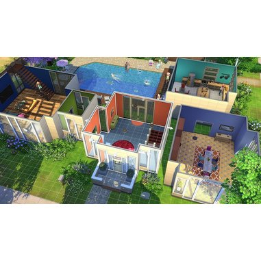 The Sims 4 - Computer