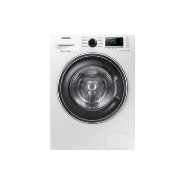 Samsung WW91J5446EW/ET Libera installazione Carica frontale 9kg 1400Giri/min A+++-40%  lavatrice