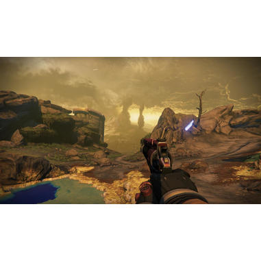 Activision Destiny, PS3