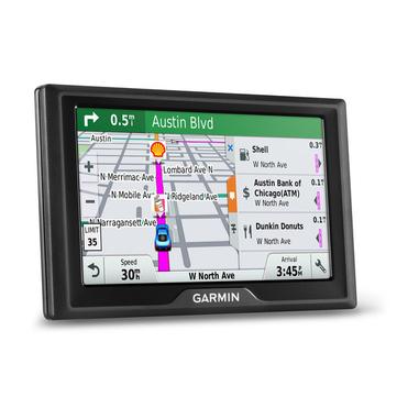 Garmin Drive 50 LMFE Europa (46 Paesi)