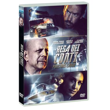 Resa dei conti (DVD)