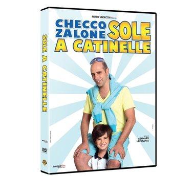 Checco Zalone - Sole a Catinelle (DVD)