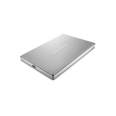 LaCie Porsche Design Mobile Drive 1TB Hard Disk esterno