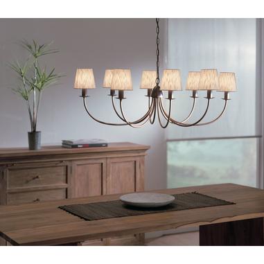 Philips EcoClassic Candle lamp Lampadina alogena forma oliva 872790025266825