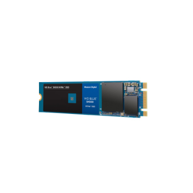 Western Digital SN500 M.2 250 GB PCI Express 3.0 3D NAND NVMe