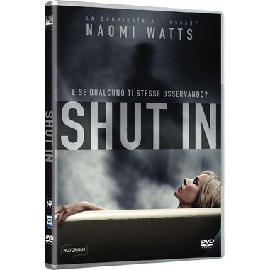 Shut in (DVD)