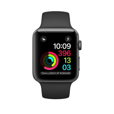 Apple Watch Series 2 38mm Space Grey