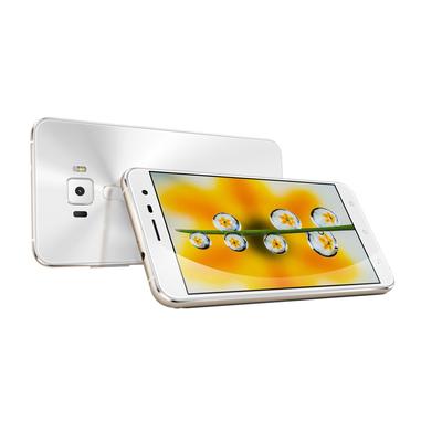 TIM Asus ZenFone 3 Doppia SIM 4G 64GB Bianco