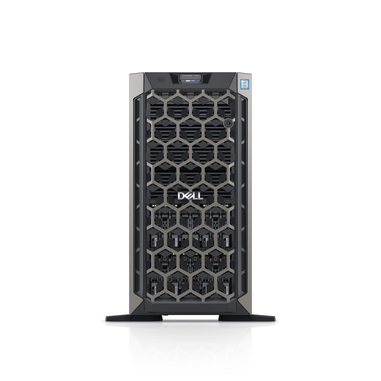 DELL PowerEdge T640 server 1,7 GHz Intel® Xeon® 3106 Torre 750 W