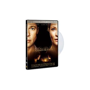 Il Curioso Caso di Benjamin Button ITA (DVD)