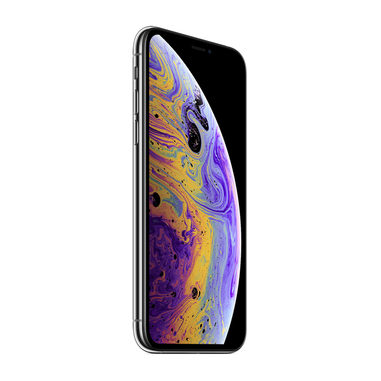 """Apple iPhone XS 5.8"""" 64 GB Argento"""