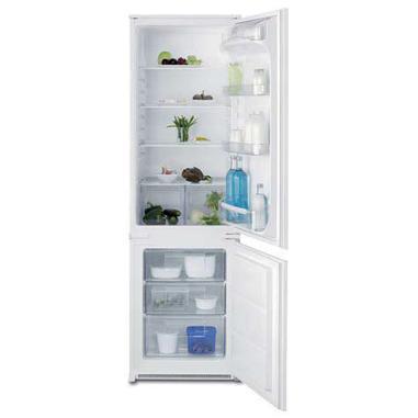 Electrolux ENN 2802 AOW frigorifero con congelatore | Frigoriferi da ...
