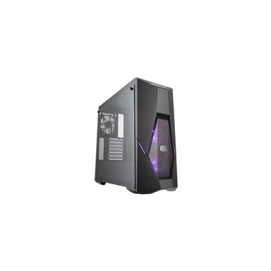 Cooler Master MasterBox K500 Midi-Tower Nero
