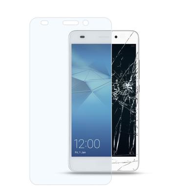 Cellularline Second Glass - GT3 / Nemo / Honor 5C Vetro temperato trasparente e resistente Trasparente