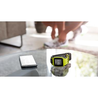 TomTom Runner Nero orologio sportivo gps