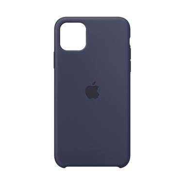 "Apple MWYW2ZM/A custodia per iPhone 11 Pro Max 16,5 cm (6.5"") Cover Blu"