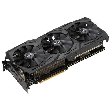 ASUS ROG -STRIX-RTX2060-O6G-GAMING GeForce RTX 2060 6 GB GDDR6