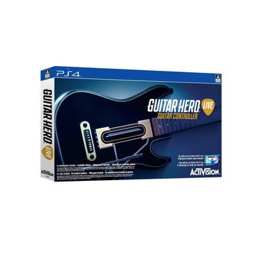 Activision chitarra Guitar Hero Live