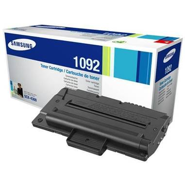 Samsung MLT-D1092S Laser cartridge 2000pagine Nero cartuccia toner e laser