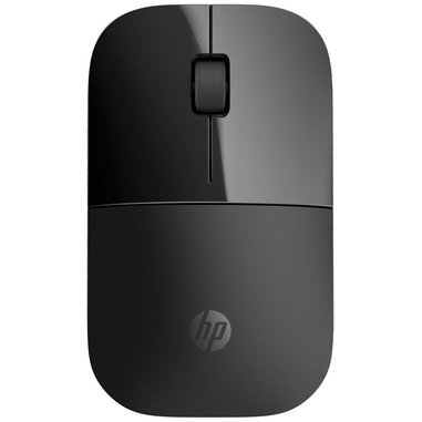 HP wireless Z3700 nero mouse