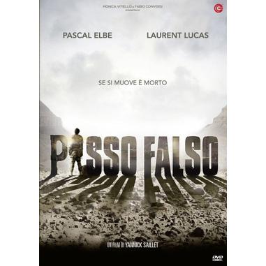 Passo falso (DVD)