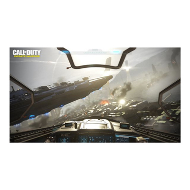 Call of Duty: Infinite Warfare, Xbox One