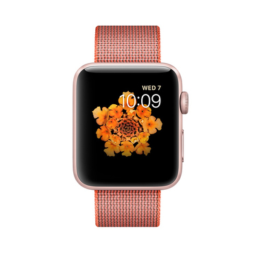 Apple Watch Series 2 OLED 42mm Oro rosa