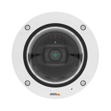 Axis Q3517-LV Telecamera di sicurezza IP Interno e esterno Cupola Soffitto/muro 3072 x 1728 Pixel